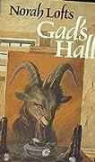 Gad's Hall