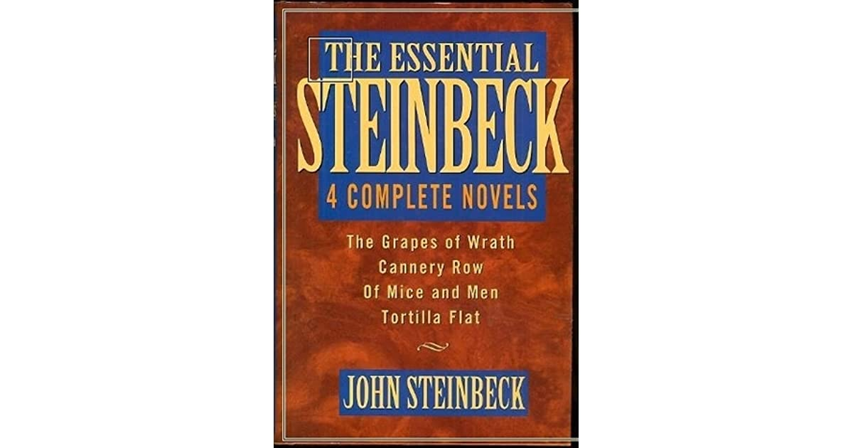 literary analysis of the novel tortilla flat by john steinbeck Tortilla flat by john steinbeck home / tortilla flat analysis literary devices in tortilla flat the end of the novel isn't the end of tortilla flat.