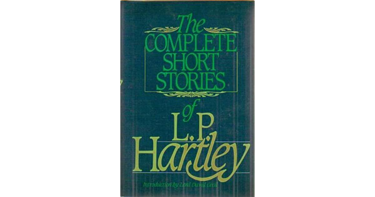 """from w s """" by l p hartley L p hartley, author of the go-between, on librarything."""