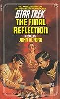 Final Reflection, The (Star Trek #16)