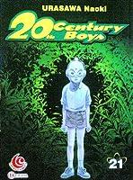 20th Century Boys, 21 (20th Century Boys, #21)