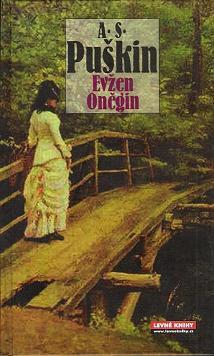 Evžen Oněgin by Alexander Pushkin
