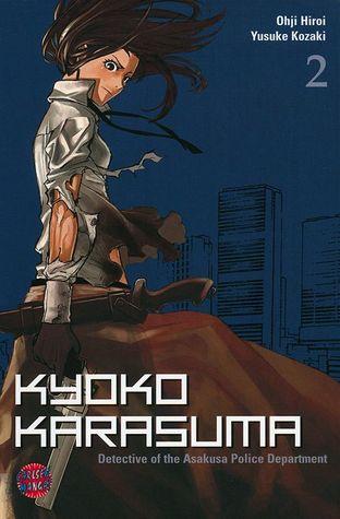 Kyoko Karasuma 2