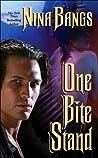 One Bite Stand (Mackenzie Vampires #4)