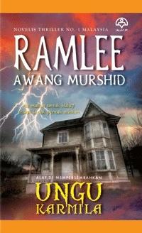 Ungu Karmila by Ramlee Awang Murshid