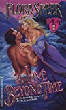 A Love Beyond Time (Charlemagne Time Travel, #2)