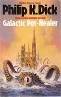 Galactic Pot Healer
