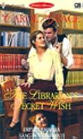 Impian Rahasia Sang Pustakawati [The Librarian's Secret Wish]