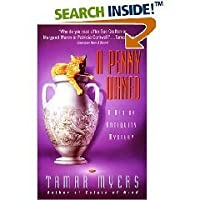 A Penny Urned (Den of Antiquity Mystery, #7)