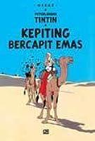 Petualangan Tintin: Kepiting Bercapit Emas