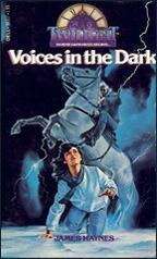 Voices in the Dark (Twilight: Where Darkness Begins #6)