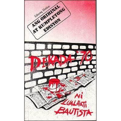 Lualhati Bautista