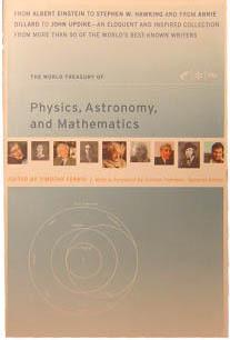 The World Treasury of Physics, Astronomy & Mathematics from Albert