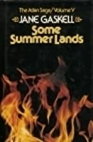 Some Summer Lands (Atlan Saga, Volume V)