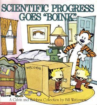 Scientific Progress Goes