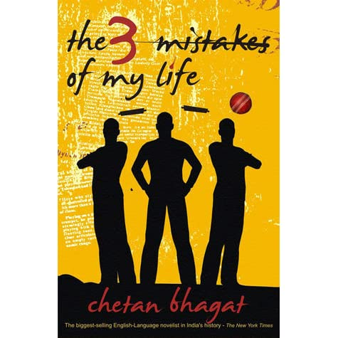 3 chetan life pdf of books mistakes the my bhagat