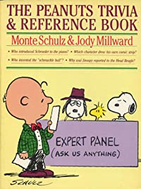Peanuts Trivia and Reference Book