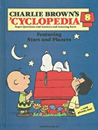 Charlie Brown's 'Cyclopedia Vol. 8 Featuring Stars and Planets