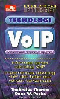 Buku Pintar Internet: Teknologi VoIP