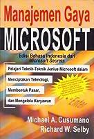 Manajemen Gaya Microsoft
