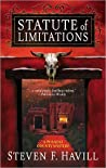 Statute of Limitations (Posadas County Mystery, #4)