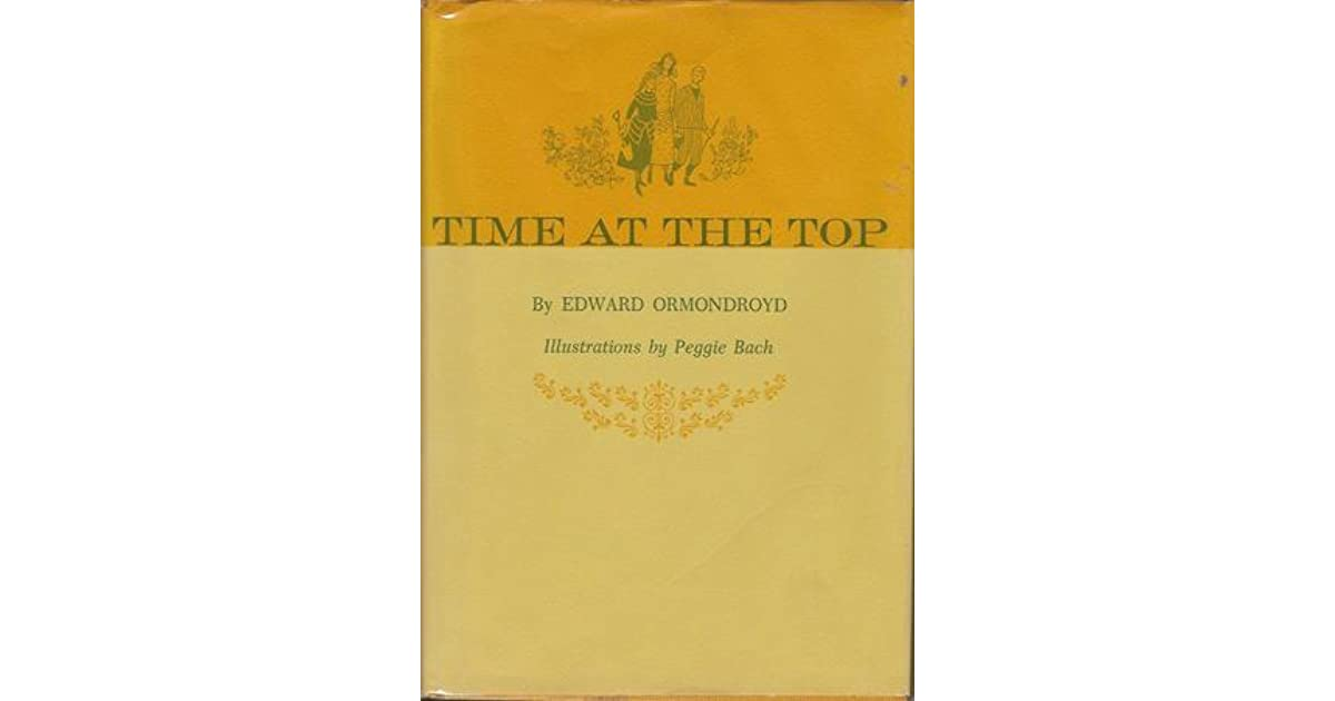 Hilary's review of Time At The Top