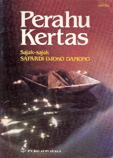 Kumpulan Gambar Cover Buku Perahu Kertas