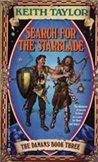 Search for the Starblade