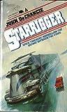 Starrigger (Skyway, #1)