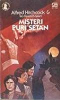 Misteri Puri Setan (Alfred Hitchcock & Trio Detektif, #1)