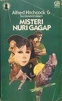 Misteri Nuri Gagap (Alfred Hitchcock & Trio Detektif, #2)