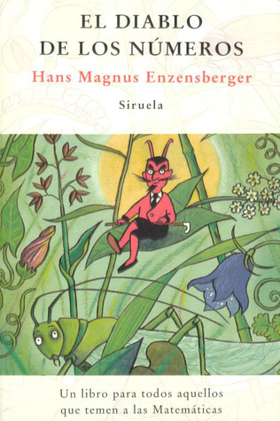 Read The Number Devil A Mathematical Adventure By Hans Magnus Enzensberger