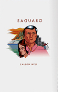 Saguaro by Carson Mell