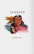 Saguaro: The Life & Adventures of Bobby Allen Bird