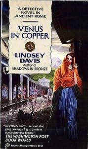 Venus in Copper (Marcus Didius Falco, #3)