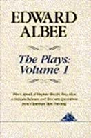 The Plays, Vol. 1  (Hudson River Editions)