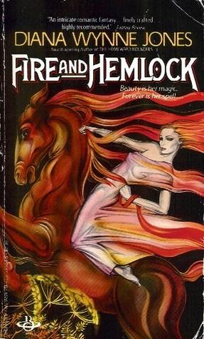 Fire and Hemlock