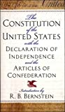 The Constitution of the United States with the Declaration of... by James Madison