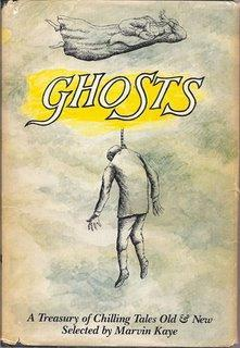 Ghosts by Marvin Kaye