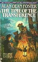 The Time of the Transference (Spellsinger, #6)