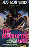 The Hour of the Gate (Spellsinger, #2)