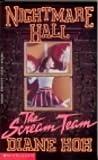 The Scream Team (Nightmare Hall, #5)