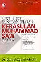 Bukti-Bukti Sains Dan Sejarah Kerasulan Muhammad SAW