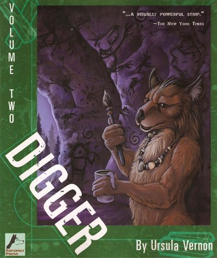 Digger, Volume Two
