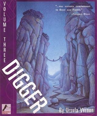 Digger, Volume Three