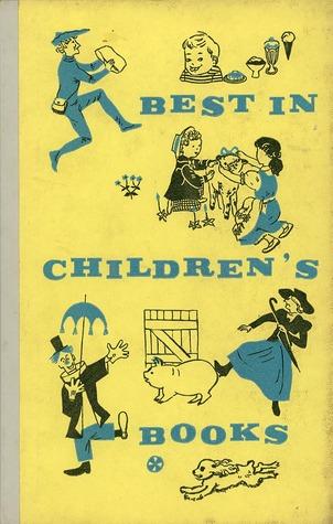 Best in Children's Books, Volume 14