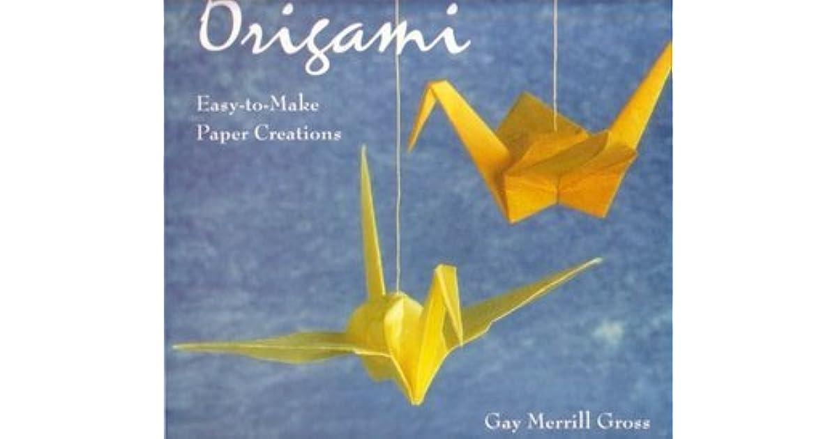 Easy Candy Cane - Make-Origami.com   630x1200