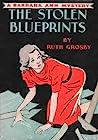 The Stolen Blueprints (A Barbara Ann Mystery, #1)