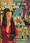 The Clue of the Gold Coin (Vicki Barr Flight Stewardess, #12)