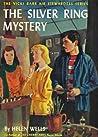 The Silver Ring Mystery (Vicki Barr Flight Stewardess, #13)